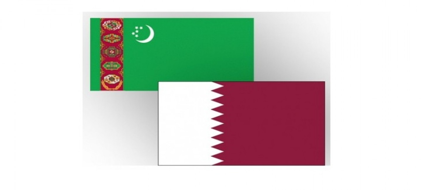 TURKMEN-QATAR POLITICAL CONSULTATIONS TOOK PLACE IN THE CAPITAL OF THE STATE OF QATAR