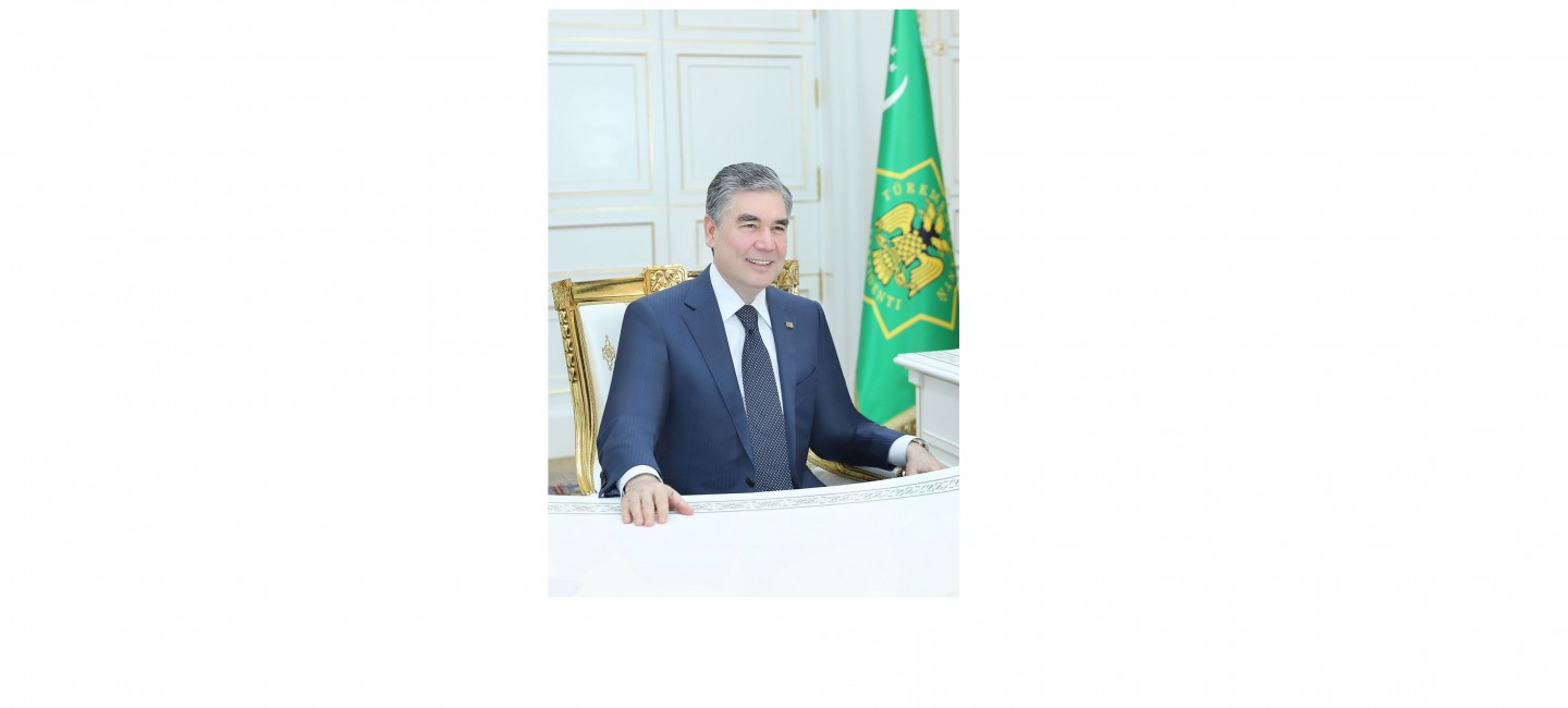 The President of Turkmenistan held video conference working session