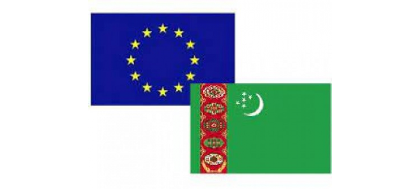 COOPERATION WITH THE EUROPEAN UNION ON ENERGY ISSUES WAS DISCUSSED IN THE MFA OF TURKMENISTAN